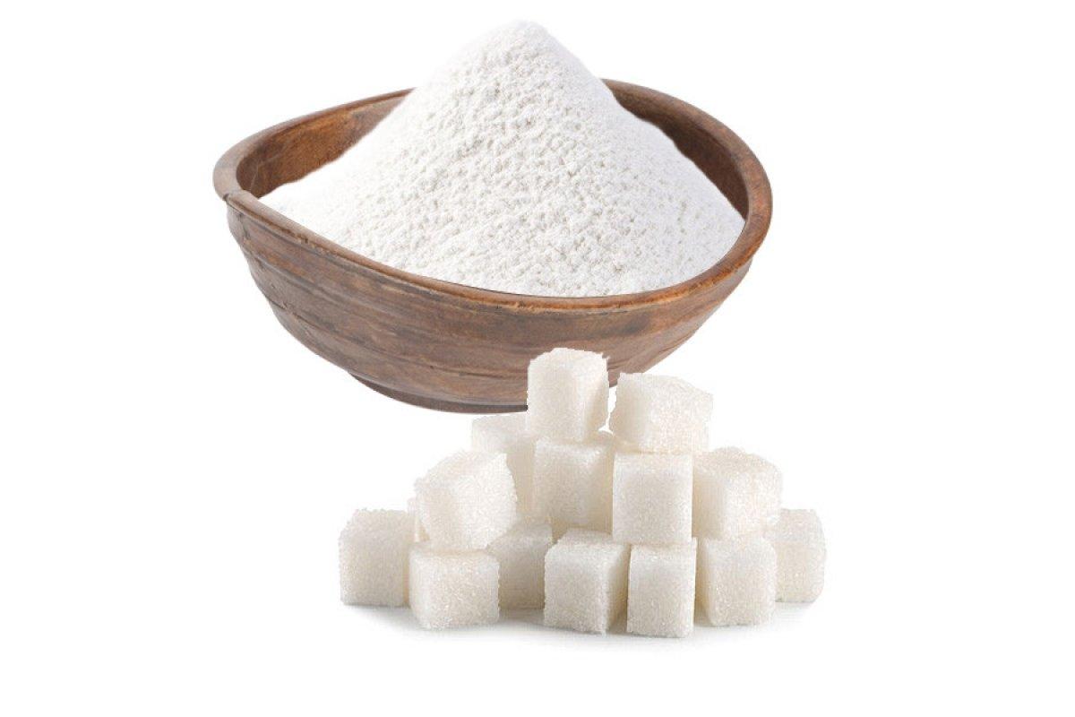 Картинки сахарной пудры